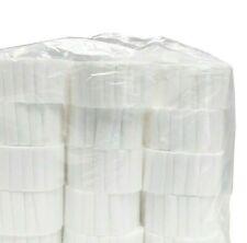 10000 Dental Gauze Cotton Rolls 1 12 X 38 2 Medium Kids Nose Plugs Bleed