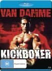 Kickboxer (Blu-ray, 2013)