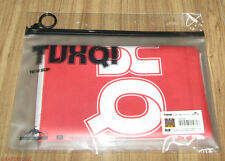 TVXQ! DONG BANG SHIN KI TOHOSHINKI SMTOWN WEEK SM OFFICIAL GOODS SLOGAN TOWEL