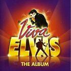 Viva Elvis: The Album by Elvis Presley (CD, 2010, Legacy)