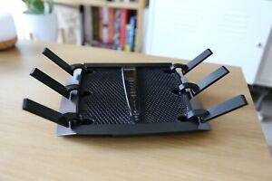 Netgear-NightHawk-X6-R8000-AC3200-Tri-bande-Routeur-Wifi