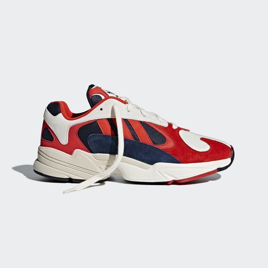 Adidas Yung 1 Hi Res