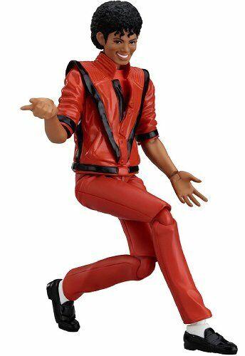 *figma Michael Jackson Thriller ver.