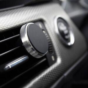 Proporta-Universal-Kfz-Auto-Handy-Halterung-Lueftungsgitter-Magnet-360-Halteclip