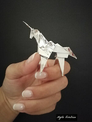 Your one-stop shop for 'Blade Runner' origami | Dangerous Minds | 400x300