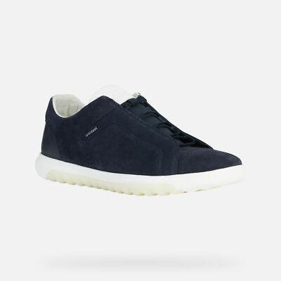 Razionale Geox U927ga Nexside Sneakers Uomo Colore Navy Euro 125,00 Scontata Euro 87,50