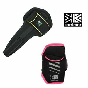 Karrimor-Run-Arm-Wallet-Accessible-Pocket-for-Valuables-Various-Designs