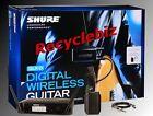 Shure GLXD14 Wireless Bodypack Guitar System Z2 Digital Free US 48 State Ship!