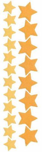 Lifestyle Crafts QuicKutz Cutting Dies STAR PUNCHES Celebrate DC0264 Patriotic