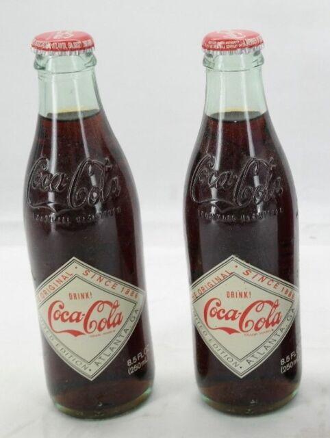 The Original Since 1886 Coca Cola Limited Edition Atlanta ...