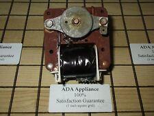 Tappan D/W Blower Motor 5303943113 W /SATFACTION GUARANTEE