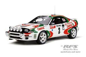 TOYOTA-CELICA-4x4-st185-RALLYE-MONTE-CARLO-1993-AURIOL-1-18-ottomobile-OT-595