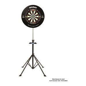 Winmau-Xtreme-Dartboard-Stand-2-Portable-Adjustable-Steel-Dart-Board-Stand