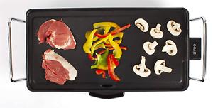 Plancha Grill Barbecue Électrique LIVOO DOM174