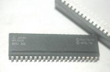 FUJITSU MBL8088 40-Pin Dip CPU Vintage Original Part New Quantity-1