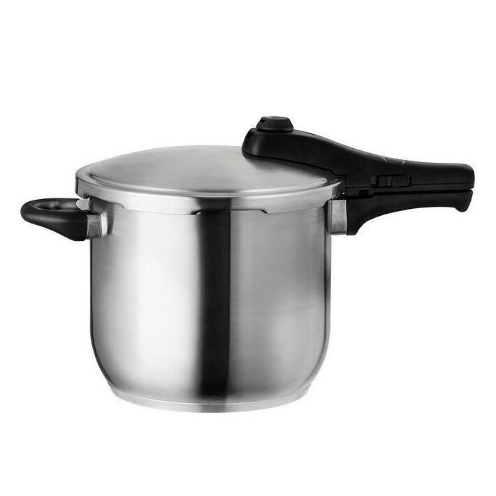 100% Genuine  PYROLUX 7 Litre Stainless Steel Pressure Cooker    279.00