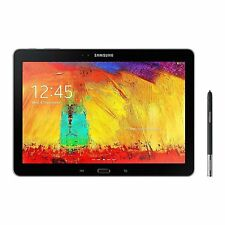 "Samsung Galaxy Note SM-P607 32GB 10.1 "" 4G T-Mobile Black Excellent Cond Tablet"