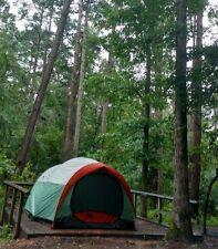 REI KINGDOM 6 Tent - 3 Season tent - 2010