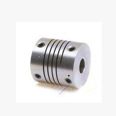 10pc - Coupler 5 x 8 mm for 3D Printer Z Axis NEMA17 Stepper Motor 5mm Shaft