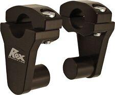 Elite Series 2 inch Rise Pivot Handlebar Riser Rox Speed FX 1R-P2SEK