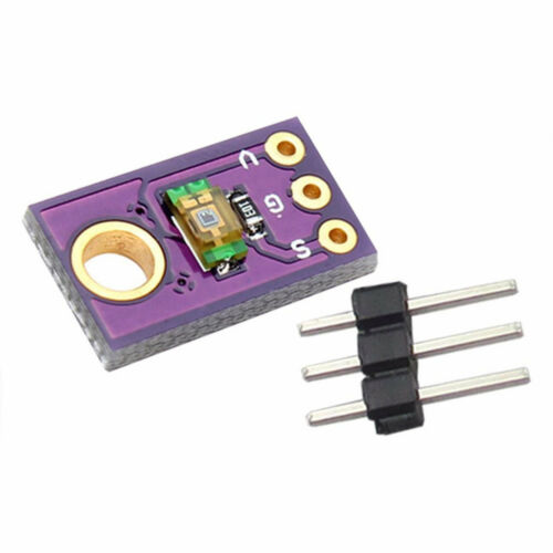 TEMT6000 Light Sensor Professionel TEMT6000 Light Sensor Module Arduino AHS