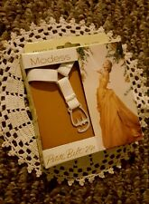 Vintage Modess Petite Garter Belt USA Made