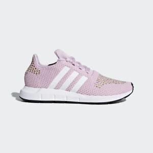 Image is loading Adidas-Women-039-s-Originals-Swift-Run-Shoes- 3fbbdb7e9b