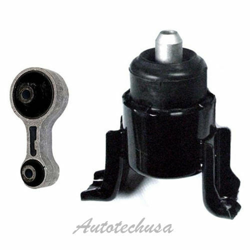 M228 Engine Motor Mount 03-08 For Mazda 6 2.3L Front Right /& Torque Strut Rear