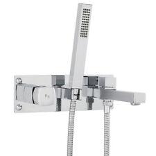 Hudson Reed Kia Wall Mounted PT350-M Bath Shower Mixer Tap Brand New!!