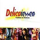 Various Artists - Delicatessen (Tradition & Moderne, 2009)