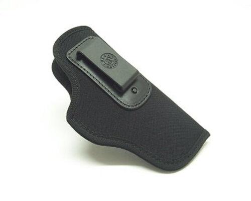 Fondina Vega Holster cordura I255 glock 17 22 walther p99 serie I2 ambidestra