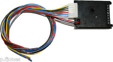 Universal 7 Way Bypass Relay Towing Electrics / Towbar Wiring