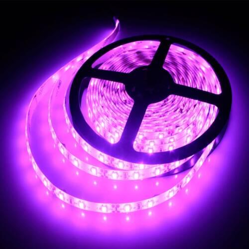 RGB LED Stripe 5630 SMD Leiste Streifen Band Licht Leuchte Lichterkette 1m-10m