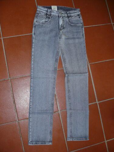 34 Joker Jeans 171 L32 Marleny W26 Neu 6638 Röhrenjeans 36 Leg Hellgrau Straight BBrvTng