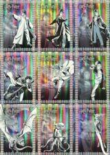 Harry Potter Goblet Of Fire Prismatic Foil Chase Card R4