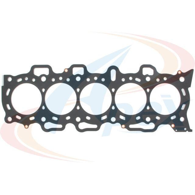 Engine Cylinder Head Gasket Apex Automobile Parts Fits 92