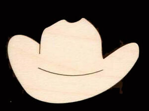 Cowboy-Hat-Shape-4-034-Natural-Craft-Wood-Cutout-697-4