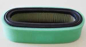 Replacement Air Filter For Briggs /& Stratton 394019S 394019 398825; Includes PreFilter 272490S