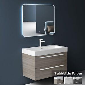 Mai & Mai Badezimmer Badmöbel Set Waschbecken Unterschrank ...
