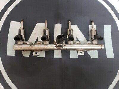 2007-2012 MINI COOPER S R55 R56 R57 R58 R59 FUEL INJECTOR RAIL TUBE OEM