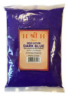 Holi Color Powder Dark Blue Colour Festival Colors (1lb)