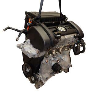 Motor 1,4L 16V BUD CGGA 59KW VW Golf 5 V VI Plus Caddy 2K Skoda Octavia II 1Z