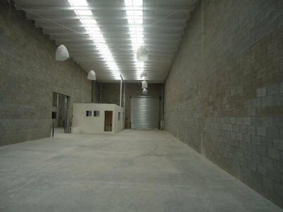 Bodega 450 m2 ( AL NORTE ) COMERCIAL E INDUSTRIAL