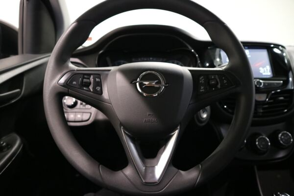 Opel Karl 1,0 Enjoy - billede 3