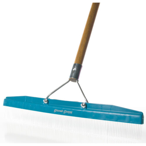 "Grandi-Groomer carpet rake 18/"" PC3201"