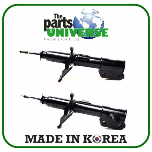 Set of Left and Right Front Strut Assembly Fits Hyundai Accent 1995-2005