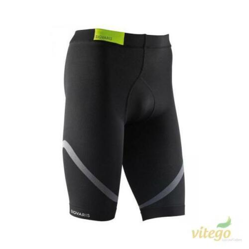 trailrunning soccer Sigvaris Compression shorts women//Men running ski