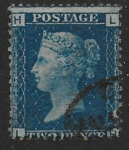 SG47-2d-Deep-Blue-Plate-13-An-Unusually-Fine-Used-Example-Ref-0920