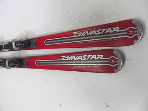 Ski Ski Ski Dynastar Booster 8 RL mit Bindung, 158cm (DD382) a7ec91