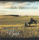 Near to the Heart of God by Bob Vandervliet (CD, 2009, Desert Rain)